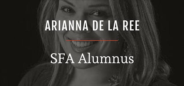ariana-alumni