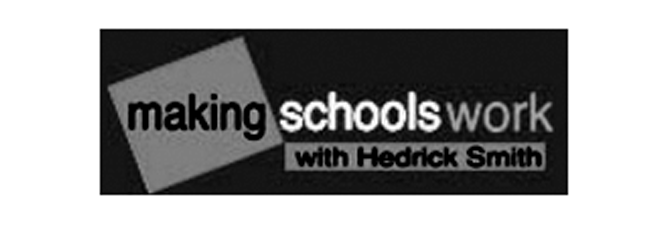 Macking Schools Work with Hendrick Smith